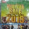 CD อาร์สยาม ชุด Mid Year Sale 2015