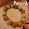 BC14H Bracelet honey shade 168฿ THB.