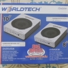 SUB BOX 10 นิ้ว WORLDTECH 10007