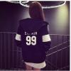 เสื้อกันหนาว Exo Xiumin มีซิป