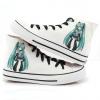รองเท้า Hatsune miku 2