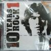 VCD Karaoke เสก โลโซ Sek Loso: 10 Years Rock Vol. 1