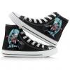 รองเท้า Hatsune miku 7