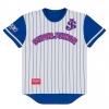 เสื้อเบสบอลแขนสั้นsuperjunior supershow5