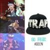 Preorder หมวก BiGBang GD ADEE*N TRAP3D*