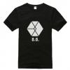 Preorder เสื้อ EXO EXODUS D.O [เรืองแสง]