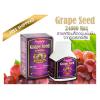 Grape Seed 24000 Max เมล็ดองุ่น ผิวขาวใสเปล่งปลั่ง ไร้ฝ้า กระ จุดด่างดำ