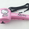 เครื่องม้วนผม Hello Kitty Curl