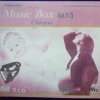 CD boxset music box vol.1-5 Chinese
