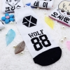 ถุงเท้า EXO Wolf