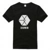 Preorder เสื้อ EXO EXODUS Xiumin [เรืองแสง]