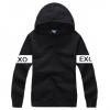 Hood Exo WY213