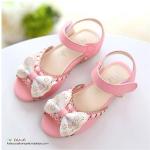 รองเท้าเด็ก *กรุณาระบุความยาวเท้าเด็กที่หมายเหตุ*ตอนสั่งซื้อ-มีไซต์สั่งได้ 21-36