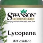 Swanson Lycopene 20 mg (USA) 30 เม็ด ต้านอนุมูลอิสระแรงกว่ากลูต้าไธโอน 125 เท่า ทานเพื่อบำรุงผิว กระจ่างใส ลดและป้องกันริ้วรอย