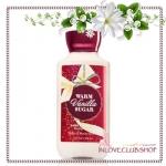 Bath & Body Works / Body Lotion 236 ml. (Warm Vanilla Sugar)