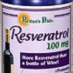 Puritan Resveratrol 100 mg 30 แคปซูล (USA) ช่วยดูแลผิวพรรณสดใส ฟื้นฟูสุขภาพ ชะลอความแก่ และช่วยให้มีอายุยืนยาว (ดีและถูกกว่า Viva Plus ที่โดมทาน)
