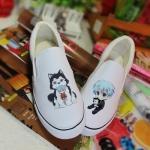 รองเท้าวสวม kuroko no basuke ver3