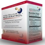 Intra Cellular Resveratrol 30 ซอง เรสเวอราทรอล วิตามินหน้าเด็ก ลดริ้วรอย ชะลอความแก่