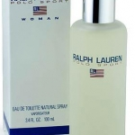 น้ำหอมผู้หญิง Ralph Lauren POLO Sport For Women 125ml