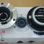 TWE HURRICANE HP-26