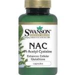 # Swanson N-Acetyl Cysteine (NAC) 600 mg (USA) 100 แคปซูล ช่วยให้ผิวขาว กระจ่างใส...
