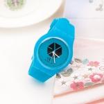 นาฬิกา exo blue