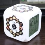 นาฬิกาปลุก EXO ดิจิตอล