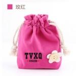 Preorder ถุงหูรูด TVXQ