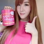 Super Nano Collagen 250,000 mg. ซุปเปอร์ นาโน คอลลาเจน เพียวบริสุทธิ์ เกรดพรีเมี่ยม