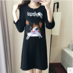 เสื้อสาวอวบพลัสไซส์ XL-5XL