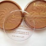 Rimmel Natural Bronzer 14g