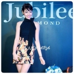 เดรสสไตล์แบรนด์ Brand :Comes.. Galiceno Dress The Spirit Mustang Collection