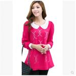 เสื้อผ้าสาวอวย จากร้านLINGMO มีไซต์M-4XL