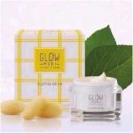 Glow Mori Sleeping Cream ครีมรังไหม