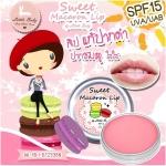 Sweet Lip Macaron By Little Baby ลิปมาการอง ปากชมพู