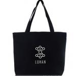 กระเป๋าผ้า EXO LUHAN xoxo wolf88 【FBB038】