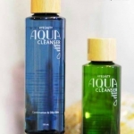 AQAU CLEANSER 250 ml.