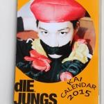 ปฎิทิน EXO KAI Jungs