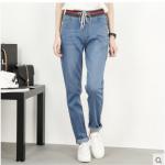 กางเกงสาวอ้วนพลัสไซต์ XL-5XL