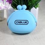 กระเป๋าสตางค์ CNBLUE silicone