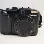 ขาย กล้อง Canon G11 มือสอง