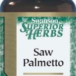 # # Swanson Saw Palmetto 320 mg (USA) 30 เม็ด มีฤทธิ์ยับยั้งการทำงานของ DHT สำหรับผู้ที่มีปัญหาผมร่วงจากกรรมพันธุ์ (โดยไม่ลดสมรรถภาพทางเพศ)