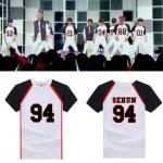 พร้อมส่ง เสื้อ EXO Love Me Right Sehun
