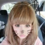 ที่คาดผมหูแมวติดมุกและคริสตัลสไตล์เกาหลี