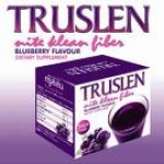 # Truslen Nite Klean Fiber กล่อง 10 ซอง ช่วยดีท๊อกซ์สารพิษต่างๆที่สะสมในร่างกาย