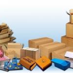 บรรจุภัณฑ์ (Package)
