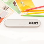 กล่องดินสอเหล็ก Beast