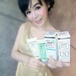 SWP DD Cream Body UV White Magic SPF50 PA+++