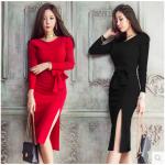 เดรสแฟชั่น แบบสวย Asian Fashion STYLE