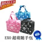 กระเป๋าถือ Exo